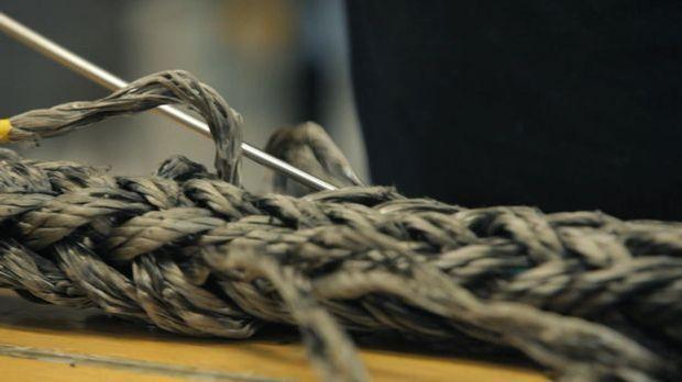 Das stärkste Seil der Welt