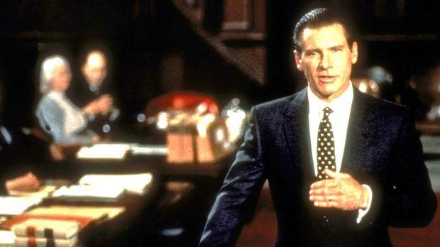 Der New Yorker Erfolgsanwalt Henry Turner (Harrison Ford) wird als Zeuge eine...