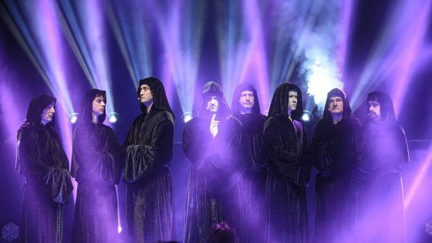 Gregorian Master of Chant: The Final Chapter Tour