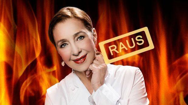 Hells-Kitchen-RAUS-Christine-Kaufmann-SAT1-Willi-Weber