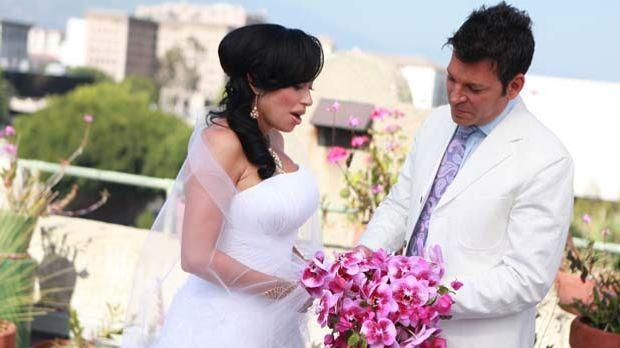 My Fair Wedding neu auf sixx © Pilgrim Studios