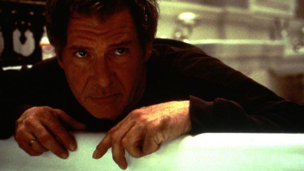 Er war der perfekte Ehemann, bis ihn seine Vergangenheit einholte: Dr. Norman...