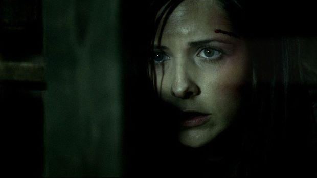 Wird mit den Geistern ihrer eigenen Vergangenheit konfrontiert: Joanna Mills...