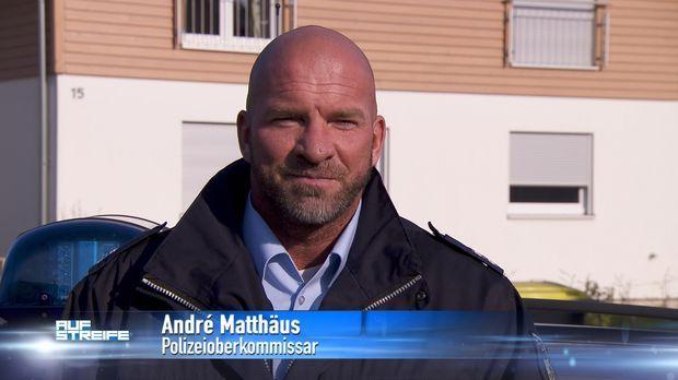 Andre Matthäus