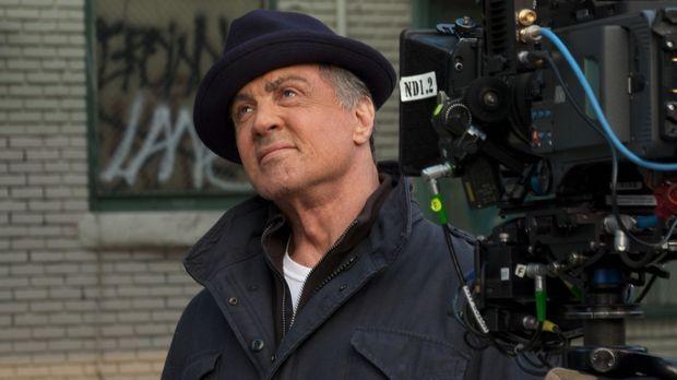 Das Leben von Sylvester Stallone ist geprägt von einigen Höhen und Tiefen ......