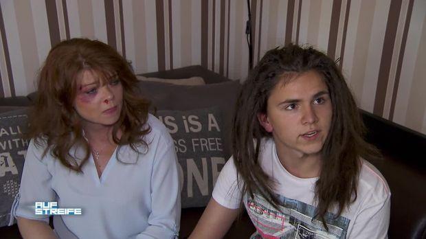 Vorschau: Dramatischer Streit zwischen Stiefvater und Sohn