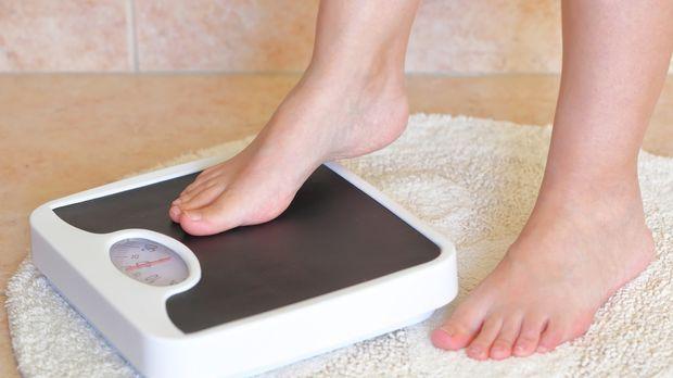 effektive diät ohne sport