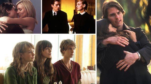 3 Filme am Stück auf sixx am Freitag