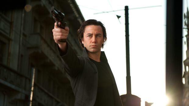 Auch in China lässt Joe (Joseph Gordon-Levitt) nichts anbrennen, bis ihm sein...