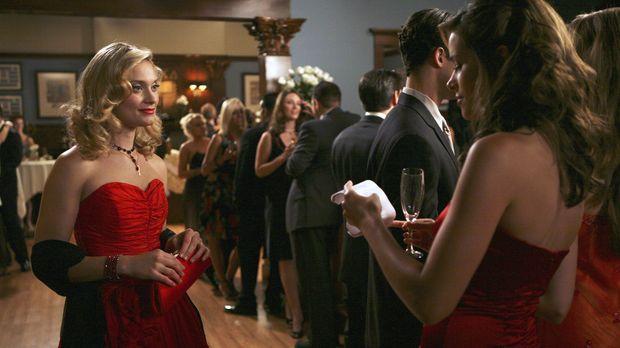 Ihre Freundschaft wird auf eine harte Probe gestellt: Casey (Spencer Grammer,...