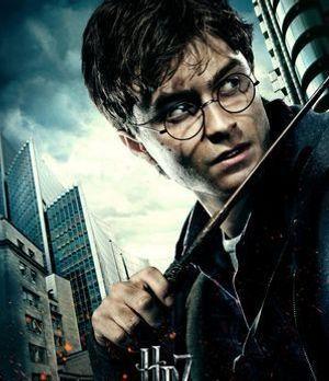 HP Filmplakat