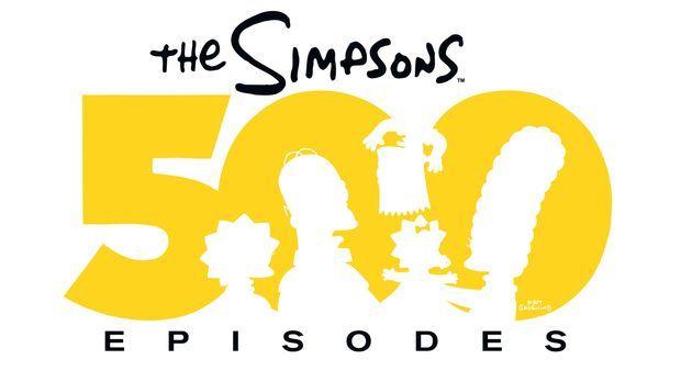 Die Simpsons - Folge 500 ... © und TM Twentieth Century Fox Film Corporation...