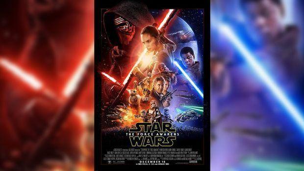 """""""Star Wars 7: Das Erwachen der Macht"""": Vorverkauf bricht alle Rekorde"""