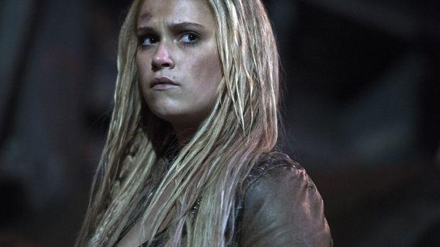 Clarke (Eliza Taylor) erkennt, dass ein möglicher Nachfolger von Lexa für die...