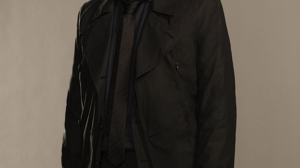 (6. Staffel) - Supernatural: Castiel (Misha Collins) © Warner Bros. Television