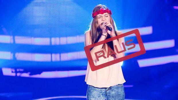 The-Voice-Kids-Stf03-RAUS-Sophie-SAT1-Richard-Huebner