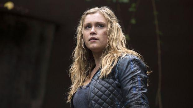 Ein neuer Feind bringt Clarke (Eliza Taylor) und Lexa in Lebensgefahr ... © 2...