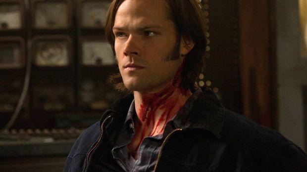 Während Dean besessen davon ist, Dick Roman zu Fall zu bringen, versucht Sam...