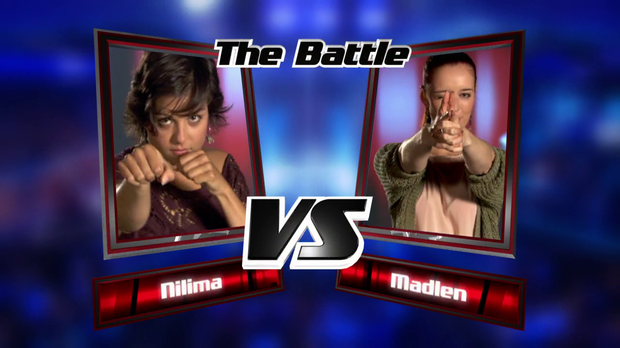 Nilima vs. Madlen