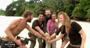 Wild Island - Folge 7 (teil 2): Geschafft