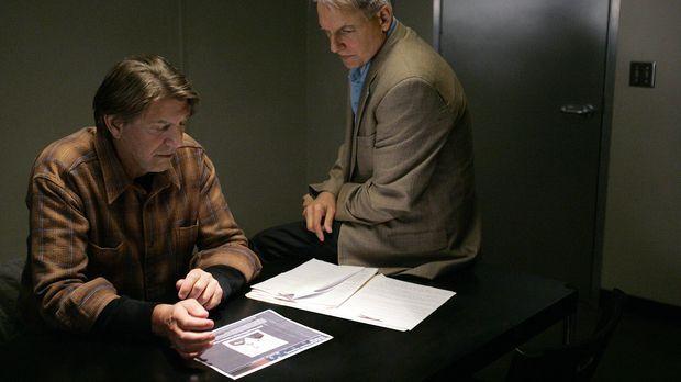 Hat Navy-Sanitäter Ned Quinn (Peter Coyote, l.) etwas mit dem Mord an einem ä...