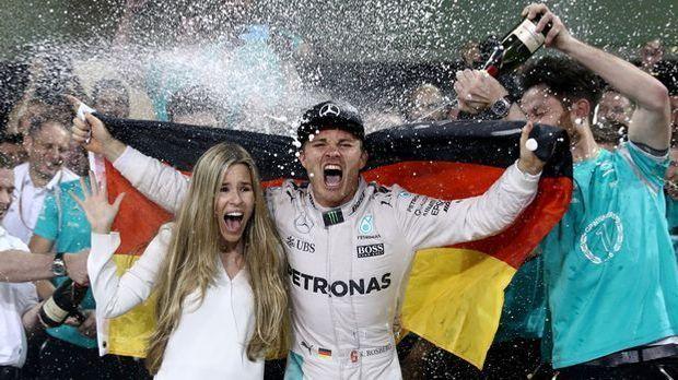 Nico Rosberg 940