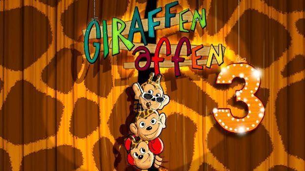 Giraffenaffen 3 2014