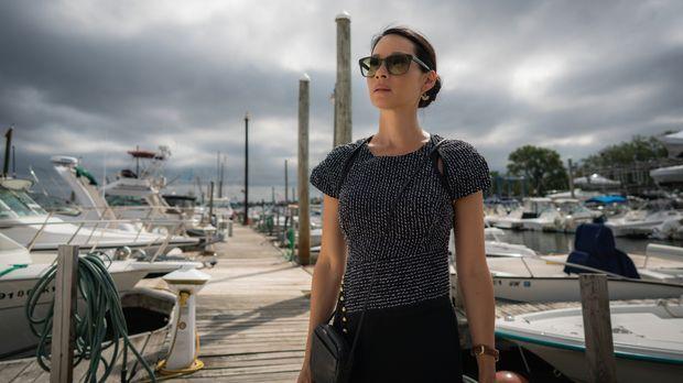 Watson (Lucy Liu) möchte Shinwell unbedingt mit einem Job zurück ins Leben he...