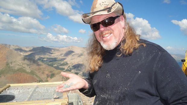 Craig (Bild) würde für den großen Fund alles geben, doch als sein Leben und d...
