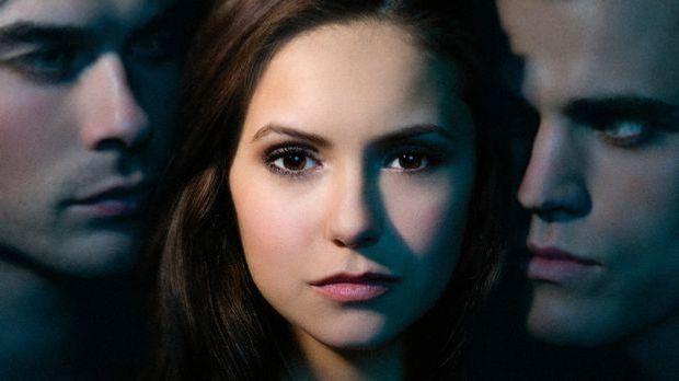 Vampire Diaries: Staffel 7 bestätigt