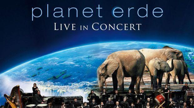 Planet Erde B-Tour