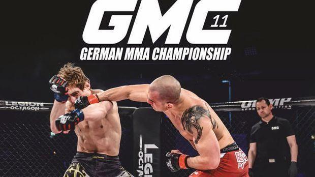 Die Fight Card von GMC 11 ist prall gefüllt mit Top-Begegnungen