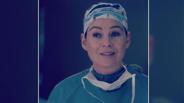 """Kann Meredith in Staffel 12 von """"Grey's Anatomy"""" wieder glücklich w..."""