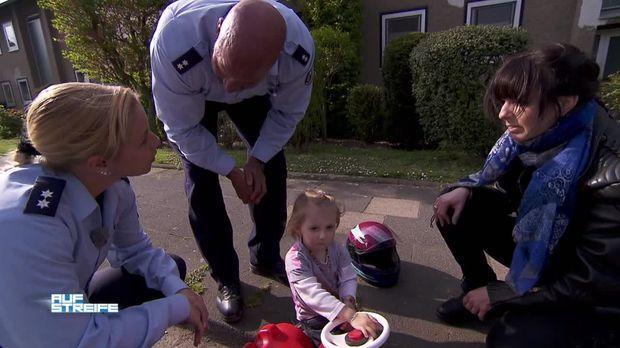 Vorschau: Streit um die 3-jährige Hannah