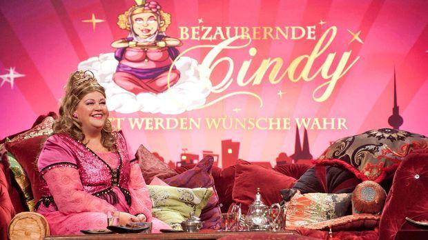 Cindy aus Marzahn überrascht ganz Deutschland! Ob nichtsahnende Publikumsgäst...