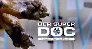 Der Super Doc Einsatz für 4 Pfoten