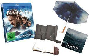 Gewinnspiel Noah