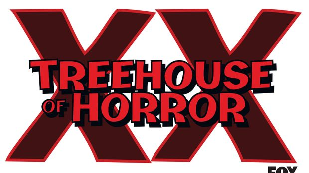 Treehouse of Horror XX ... © und TM Twentieth Century Fox Film Corporation -...