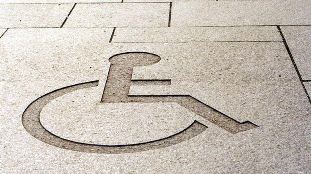 rollstuhlfahrer-symbol-behinderung-dpa-gms 1600 x 900 © dpa/gms