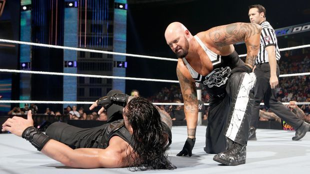 WWE SmackDown vom 20. Mai