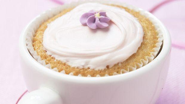 Die leckere Alternative: Cupcakes mit Frischkäse