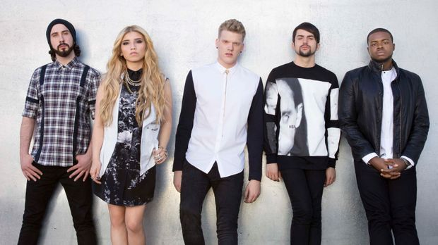 Pentatonix - That´s Christmas To Me