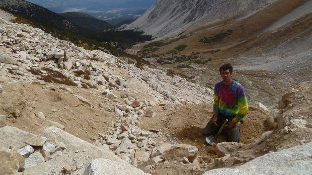 (1. Staffel) - Jeden Sommer begeben sich die Rocky Mountain Miners auf die Ja...