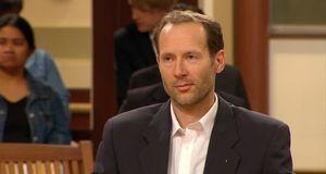 Richter Alexander Hold - Vorschau: Das Schiffsunglück