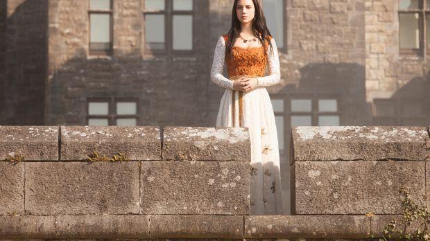 Mary (Adelaide Kane), die junge Königin von Schottland, wurde seit ihrem neun...