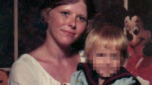 Das Leben von Patsy Beyers ändert sich schlagartig, als eine junge Frau in de...