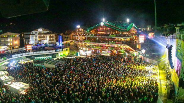 Ski-Opening Schladming