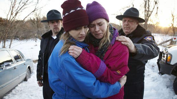 Linae und ihre Schwester erleben den schrecklichsten Winter ihres Lebens ......