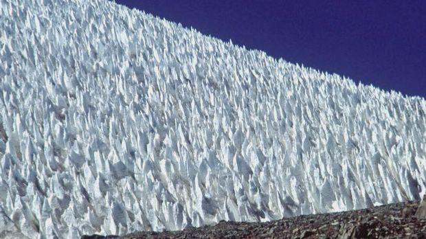 Top Naturphänomene: Winter
