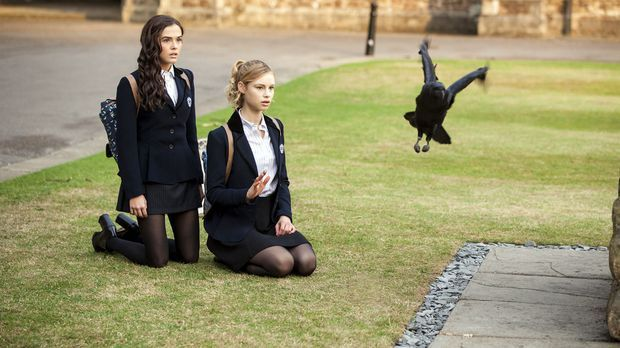 Vampire-Academy-Rose-Lissa-Universum-Film